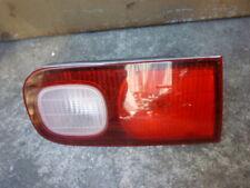 94 95 96 97 Acura Integra Sedan 4Door Left Drivers Inner Tail Light Lamp (Oem)