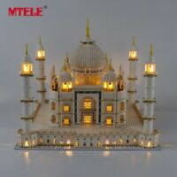 LED Light Up Kit For LEGO 10256 Taj Mahal Lighting Set LEGO Creator Taj Mahal