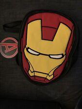 Marvel Avengers Iron Man Convertible Backpack & Shoulder Tote Bag THINKGEEK