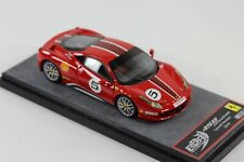 Ferrari 458 Challenge Launch Version 2010 1:43 BBRC 48