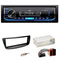 JVC KD-X351BT Bluetooth Autoradio Einbauset Toyota Aygo Citroen C1 Peugeot 107