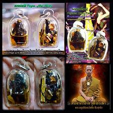 Thai Amulet Takrud Hoon Payon Mae Tarni Successful Money Strong By Phra Arjarn O