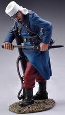Thomas Gunn French Foreign Legion Ffl040B Fix Bayonets Red Trousers Mib