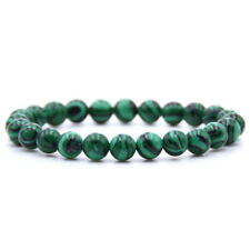 43f01b2098aca Men's Malachite Bracelets for sale | eBay