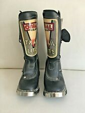 ONEAL USA TRAIL LITE vintage cross boot stivali motocross