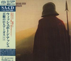 UNIVERSAL   Wishbone Ash - Argus SHM SACD Japan