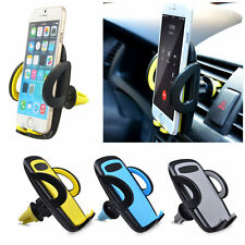 Universal 360° Rotation Car Air Vent Holder Stand Mount For Mobile Phone Bracket