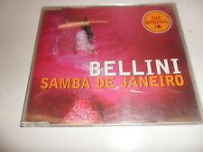 CD  Bellini  – Samba De Janeiro