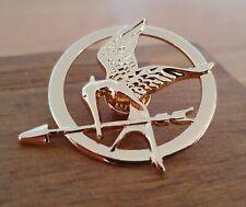 Hunger Games Mockingjay Pin Brooch