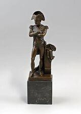 Bronze Napoléon en position debout petit Guillemin 9937955