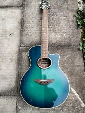More details for yamaha apx-700ii electro-acoustic guitar