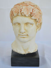 Dionysus Bust- Dionysos God of Wine - Ancient Greece