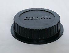 Canon EF Mpunt rear Lens Cap