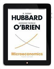 Microeconomics 4th Edition The Pearson Series in Economics