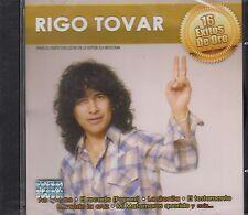 Rigo Tovar 16 Exitos De Oro CD New Nuevo sealed