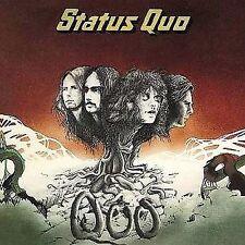 Status Quo [Bonus Track] [602498259405] New CD Rock Album