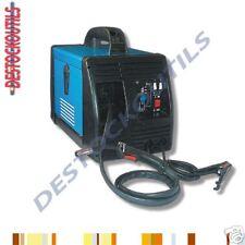 POSTE A SOUDER MIG/MAG/MOG SEMI AUTOMATIQUE BLUEMIG 145  GAZ/SANS GAZ REF 11450