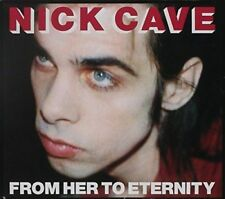 NICK CAVE From Her To Eternity CD/DVD BRAND NEW Digipak NTSC Region ALL