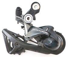 Shimano Dura Ace RD-R9100 11s Road Bike Rear Derailleur Long Cage Carbon Race