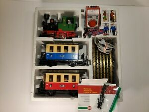 LGB 70301 LGB Passenger Train Set - European Set