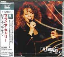 MARIAH CAREY-MTV UNPLUGGED-JAPAN BLU-SPEC CD2 D73