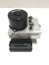 2003-2004 toyota sequoia anti brake lock abs pump & module 89541-0C062 OEM 4x4