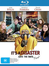 It's A Disaster (Blu-ray) - ACC0347