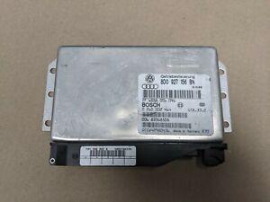97 98 99 00  AUDI A4 TRANSMISSION COMPUTER TCU  8D0927156BN