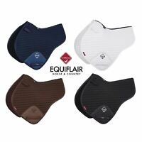LeMieux ProSport Cotton Close Contact Half Square Event Numnah