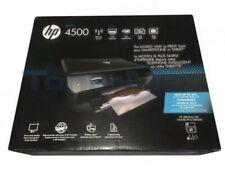 Brand New HP Envy 4500 Wireless All-In-One Inkjet Printer Print Scan Copy NIB !!