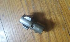 Mosin-Nagant Rifle Part, Bolt Head, With Extractor Tula Stamp C195
