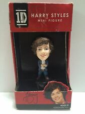 (TAS030584) - 2012 Vivid Toy Group One Direction Mini Figure - Harry Styles