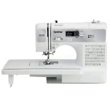 Brother XR3340 Computerized Sewing & Quilting Machine, White, NEW FREE SHIPPING✅