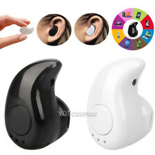 Wireless Earbuds Bluetooth Earphones Headphone For Samsung S7 S8 S9 S10 S20 Plus