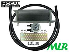 ROBIN HOOD WESTFIELD CATERHAM 7 DAX LOCOST KIT CAR MOCAL ENGINE OIL COOLER KIT