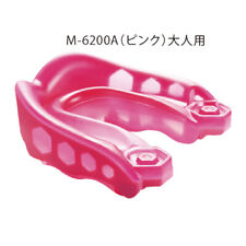Shock Doctor GEL MAX Pink Mouth Guard without Case free shipping from JAPAN