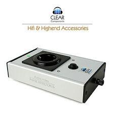 Audio-video fase DETECTOR LS-ARGENTO-fasi rivelatore-polarità revisore-Highend