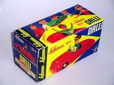 Reprobox für den Schuco Dalli 1011