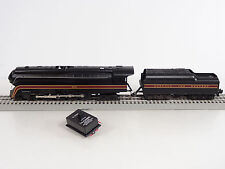 Lionel O Scale Norfolk & Western N&W 4-8-4 J Class Steam Engine Item 6-18040 New