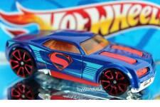 2017 Hot Wheels Justice League Superman Bully Goat DC Comics