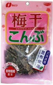 Natori pickled kelp 22gX5 bags From Japan