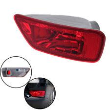 Reflector Light Rear Bumper Fog Lamp Cover for Jeep compass Grand Cherokee 11-17