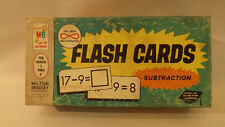 Vtg Milton Bradley Fl