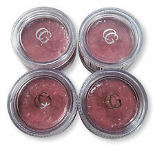 4 x Covergirl Stackups LIPSTICK, EYESHADOW, BLUSH All Over Color, Bareblush, New