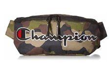 CHAMPION Men's PRIME 600 Waist Sling Pack CAMOUFLAGE SLING BAG NEW