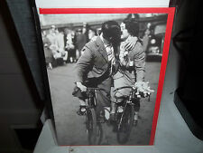 Anniversary Card New in Plastic The Art Group Getty Images Kiss Me Quick
