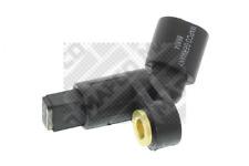Sensor, Raddrehzahl MAPCO 86804 vorne links für AUDI SEAT SKODA VW