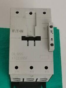Leistungsschütz,Eaton DIL M95 XTCE095F