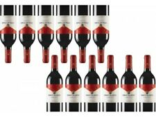 Vino Tinto -  Alea Marqués de Griñon Tempranillo 2015 - Pack de 12 Botellas