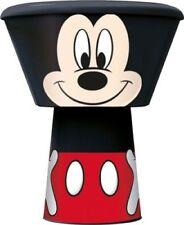 Mobiliario y decoración infantil de cocina y comedor de Mickey Mouse
